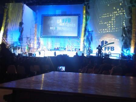Ffb 11 et 12 juin 09